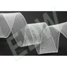 Lószőr kemény 30 mm széles 230 Ft/m